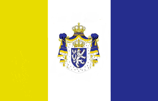 File:Wartime Flag of the Principality of Genovia (Kingdom of Genovia).png