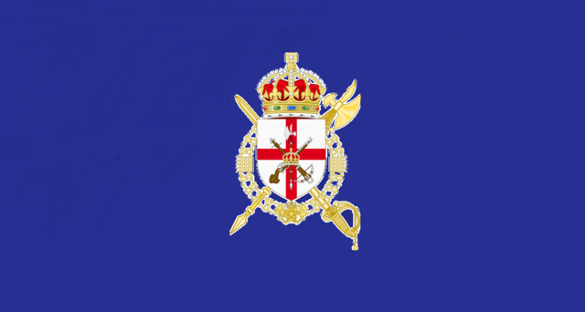 File:Flag of the Royal Honorary Guard of Genovia (2).png
