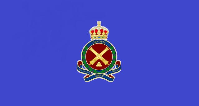 File:Flag of the Royal Genovan Army (2).png