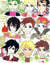 Some cartoon crushes i ve had part 2 by jhaycee chan25-d5aqp5z