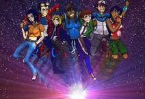 Defenders of the multiverse by ravinwood-d515pmn