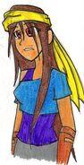 Colored randomness by nokama1993