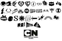 Cn logos