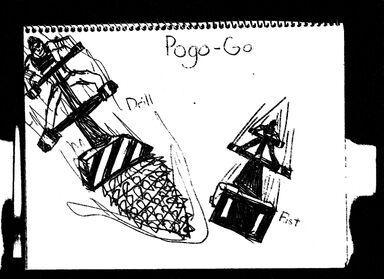 Pogo-Go 2