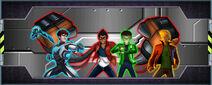 Heroes team by emmakof-d5xaw57