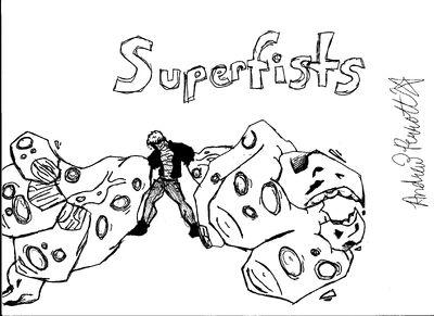 Superfist
