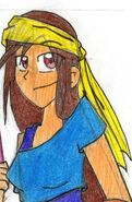 Hunter profile pict