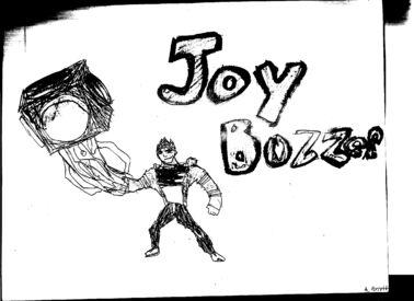JoyBuzzer