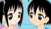Young Yumi & Young Kenji