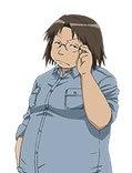 Merei Yajima character
