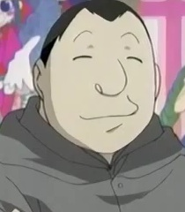 Mitsunori Kugayama
