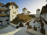 Город Костей