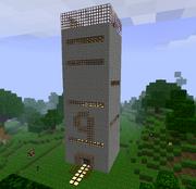 Tower Nine