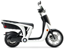 GenZe 2.0 Electric Scooter