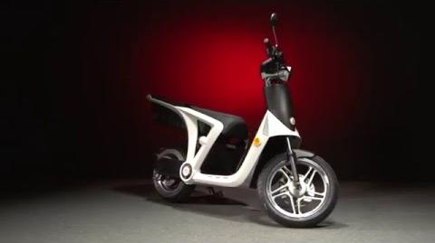 GenZe by Mahindra - The Design