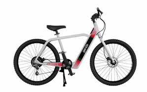 GenZe 200 Series e-Bike