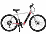 GenZe 201 e-Bike