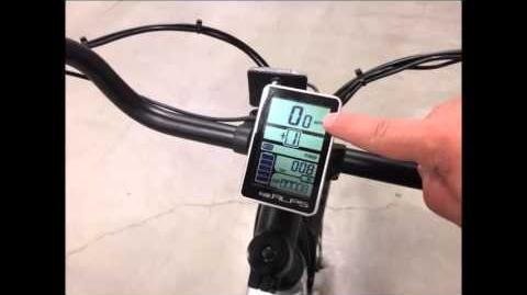 How to Use a GenZe e-Bike