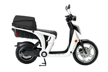 GenZe 2.0f Electric Scooter