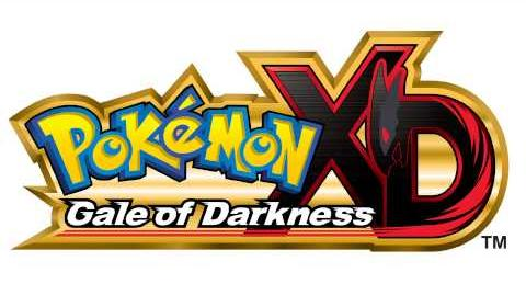 Hexagon Brothers' Theme - Pokémon XD Gale of Darkness Music Extended