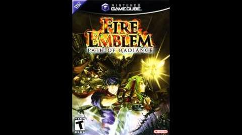 Fire Emblem Path Of Radiance Soundtrack Player Phase 1 (1080p)
