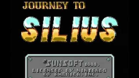 Journey to Silius (NES) Music - Stage Theme 01