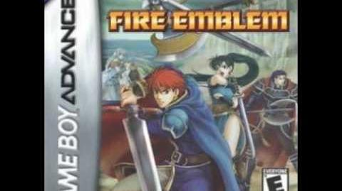 Fire Emblem 7 OST 61- Stratagem-0