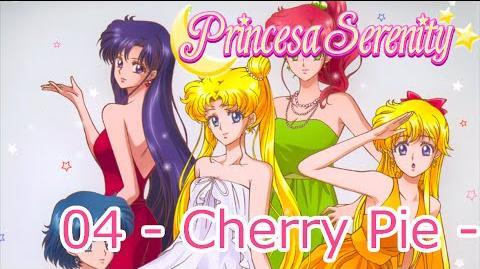 04 - Cherry Pie - Sailor Moon Crystal CD