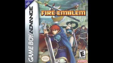 Fire Emblem Rekka No Ken Soundtrack When The Rush Comes (1080p)