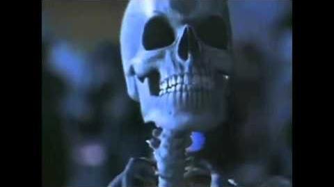 Spooky Scary Skeletons--AMV-0