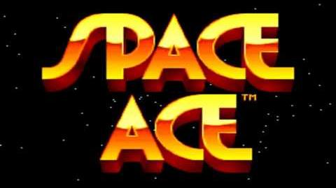 02 - Dodging Obstacles - Space Ace - OST - SNES