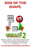 Greenuts 2 Poster 2
