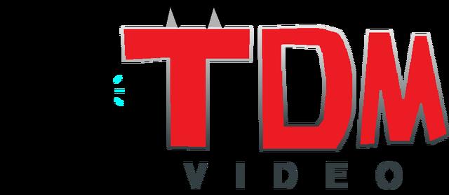 File:TDM-Video-logo.png