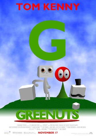 File:Greenuts 1 poster.jpg