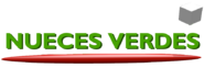 Greenuts Spanish logo