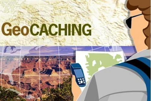 Geocaching Wiki