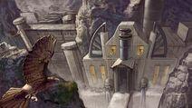 Dwarf City by thegryph