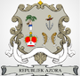 Azora wapenschild