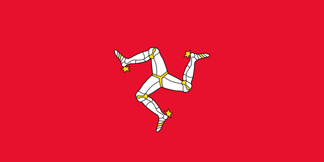 Bestand:Flag of the Isle of Man.png