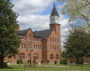Universiteit Nederveld