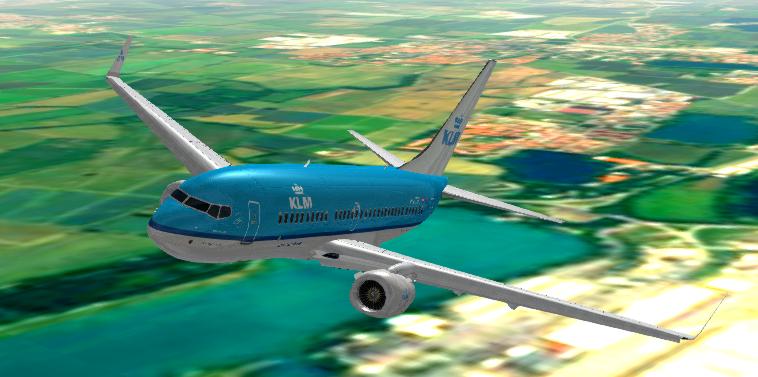 boeing 737 classic