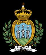 Godlo San Marino