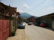 FaradinHoti street in Prizren Kosovo1