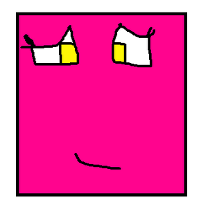 Pinky (PNG)