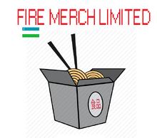 Fire Merch Limited Logo