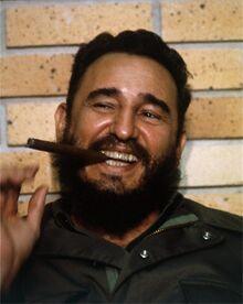 Infidel Castro