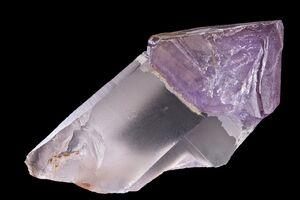 Amethyst crystal1