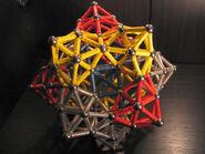 (0 18 0 80 24)-deltahedron d