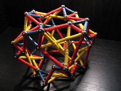 Mod cuboctahedron