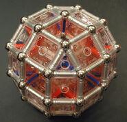 Drilled Prism-Expanded Cuboctahedron 3